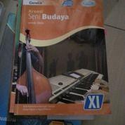 Buku Bekas Pelajaran SMA Kelas 1-3 (21727639) di Kota Tangerang Selatan