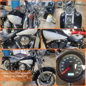 Harley-Davidson Heritage Softail Springer 1997