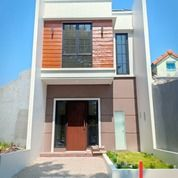 Modern Tropical House At Bukit Palma Citraland 2FLOOR Affordable Price (21728903) di Kota Surabaya