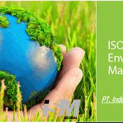 ISO 14001 Quality Management System (21729715) di Kota Jakarta Selatan