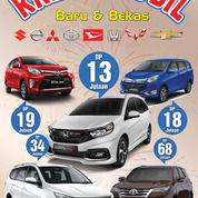 Dapatkan Promo Menarik Pembelian Mobil Baru Idaman Anda