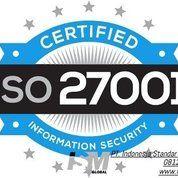 ISO 27001 Mandatory Documents (21731127) di Kota Jakarta Selatan