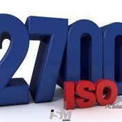 Jasa ISO I ISO 27001 Manual (21731487) di Kota Jakarta Selatan