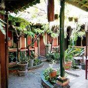 Hotel Prawirotaman 9 Kamar Arsitektur Antik Jawa