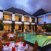 MURAH HOTEL *4 KUTA BALI (21736179) di Kota Jakarta Pusat