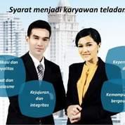 Tenaga Administrasi Produksi (21736415) di Kota Surabaya
