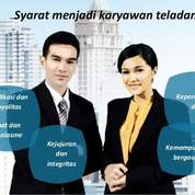 Loker Admin Pabrik Surabaya (21736451) di Kota Surabaya