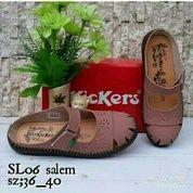 Sandal Slipon Moles Wanita (21736687) di Kota Bandung