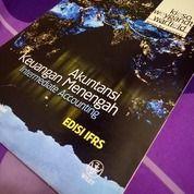 Buku Akuntansi Keuangan Menengah