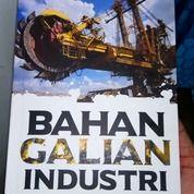 Buku Bahan Galian Industri