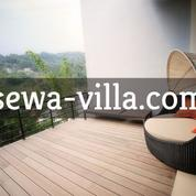 Sewa Villa 3 BR ? De Reiz Villa Di Dago Pakar Bandung (21738075) di Kota Bandung