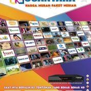 Pasang Parabola Transvision Nusantara (21738467) di Kab. Purworejo