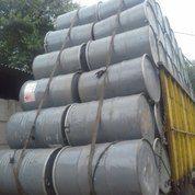 Drum Besi Tutup Lebar 200liter Tangerang Murah (21738695) di Kota Tangerang