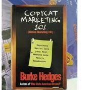 Buku Copycat Marketing