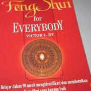 Feng Shui for Everybody (2174075) di Kota Jakarta Timur