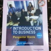 Buku Introduction To Business (Jeff Madura)