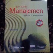 Buku Era Baru Manajemen (Richard L. Daft)