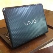 Laptop Vaio Black
