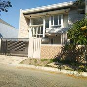 Rumah Mewah 2 Lantai Nyaman Dan Bagus Villa Royal Surabaya