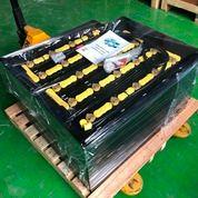 Pusat Aneka Aki Forklift TCM Harga Murah