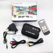 HD MEDIA PLAYER FULLHD BLURAY PLAYER 1080P WITH HDMI