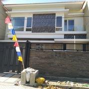 Rumah Baru 2 Lantai Manyar Tirtomoyo Lingkungan Nyaman