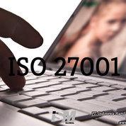 ISO 27001 Network Security (21746455) di Kota Jakarta Selatan