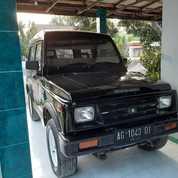 [Wandana Mobil] Suzuki Katana 1992 (21747199) di Kota Surabaya