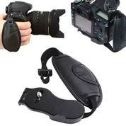 Hand Strap Kamera Universal Untuk Canon Nikon Fuji Sony - Oval