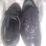 Sepatu Kulit Original Merk GEOX