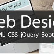 Kursus Web Design Di Bandung
