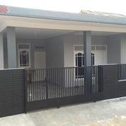 Rumah Di Cilodong, 1Lt, Hoek, Semi Furnished, Dlm Prmhn Di Simpangan, Sukamaju, Depok