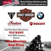 HARLEY-DAVIDSON? Made In USA, BMW, Indian, Ducati Baru Dan Bekas, Harga Kompetitif