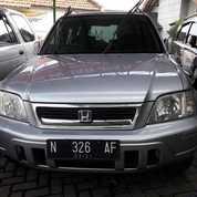 Honda CRV 2.0 AT 2001 Muantap (21754963) di Kota Malang