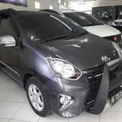 Toyota Agya 1.0 G AT 2016 (21755299) di Kota Malang