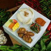 Katering Nasi Kotak Termurah Jadetabek Hanya Di Wakuliner (21755919) di Kota Jakarta Barat