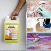 Calypso Carpet Shampoo - Sabun Pembersih Untuk Karpet (Ukuran 5 Liter)
