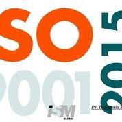 Harga Sertifikasi ISO (21758195) di Kota Jakarta Selatan