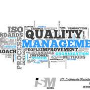 Harga Sertifikasi ISO 9001 (21758535) di Kota Jakarta Selatan