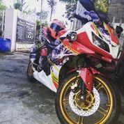 Velg + Ban Ori Yamaha R15.Edisi BU (21760143) di Kota Surabaya