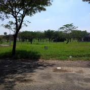 Kavling Citraland Raffles Garden TB2 Lokasih STRATEGIS (21760623) di Kota Surabaya