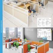 Distributor Meja Workstation Kantor (21763231) di Kota Jakarta Selatan
