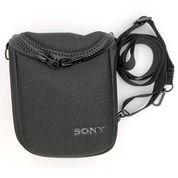 Tas Kamera Mirroless Sony Hitam