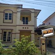 Dharmahusada Mas Hunian 2 Lantai SIAP HUNI Harga NEGO Sampe Dealll (21763719) di Kota Surabaya