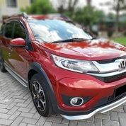 Honda BRV E Prestige Automatic Triptonic Tahun 2016 Sangat Istimewa (21764287) di Kota Banjarmasin