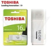 Flashdisk Toshiba 16 GB Non Ori Flash Disk Murah Simpan File Data USB (21766415) di Kota Surabaya
