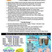 """Air Minum Ion Energy Alami Merk """"New Hexa"""" (21768903) di Kota Surabaya"""