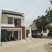 Cluster Terbaru Lokasi Strategis Dekat Stasiun Jurangmangu (21769467) di Kota Tangerang Selatan