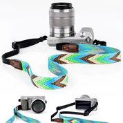 Strap / Tali Kamera For SLR DSLR Mirrorless Sony, Canon, Nikon VS2016 (21773983) di Kota Malang