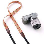 Strap / Tali Kamera For SLR DSLR Mirrorless Sony, Canon, Nikon VS2034 (21773999) di Kota Malang